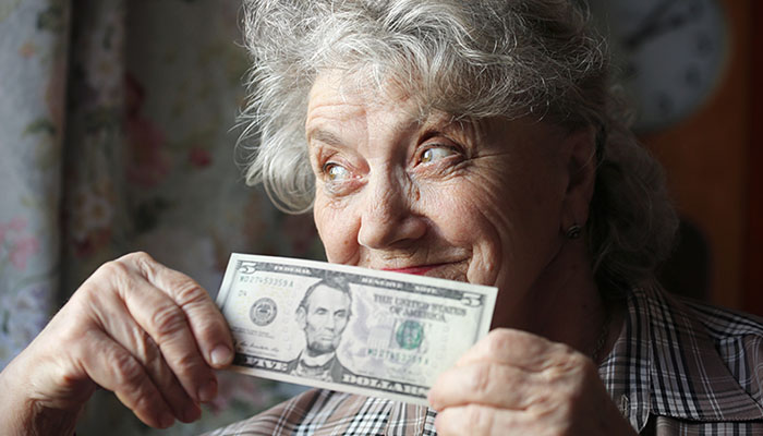 seniors money saving tips